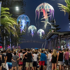 jelly street - surfers paradise