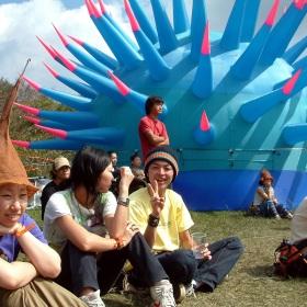 Urchin  Asagiri 2003